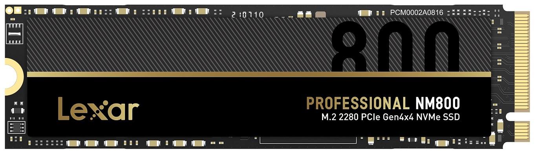 SSD Lexar NM800
