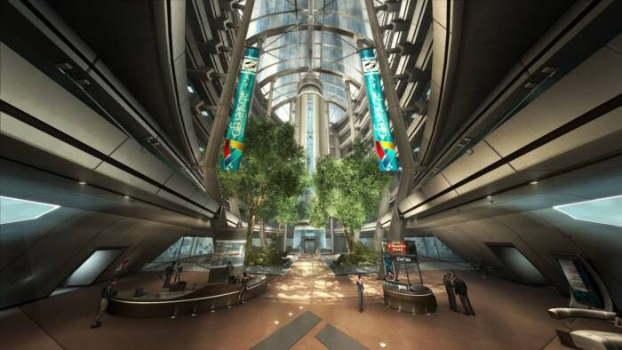 Abstergo Industries – Dòng game Assassin's Creed